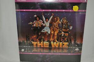 Laserdiscs Good Time Entertainment (set of Six Discs)