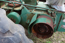 ANTIQUE JOHN DEERE A 60 TRACTOR  CLUTCH PULLEY COVER    FARMERJOHNSPARTS