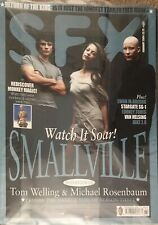 Sfx Smallville (February 2004 Issue)