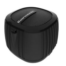 Qmadix Q-POP Bluetooth Mini Speaker - Black