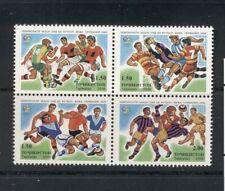 Tajikistan #284 (2006 World Cup block) VFMNH CV $10.00