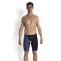 Men's Swim Trunks Boxer Shorts Diving Surfing Swimming Sharkskin Racing Pants
