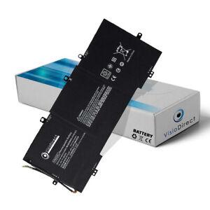 Batterie type 816243-005 11.4V 4500mAh