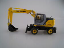 New Holland WE 170 Bagger  Hobby & Work  Maßstab 1:87 OVP NEU