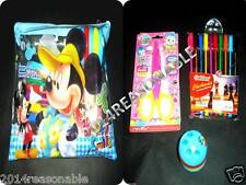 school/birthday return gift pack unit for all age kids x 50 SET in 1 lot