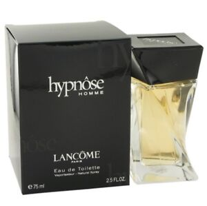 Lancome Hypnose Homme 75mL EDT Spray Authentic Perfume for Men COD PayPal