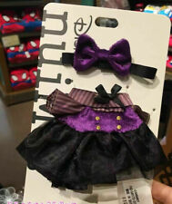 nuimos plush costume halloween Minnie 2020 Disneyland Disney
