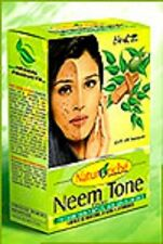 2X50g Neem Tone Powder-Freedom from pimples acne and Skin blemishes
