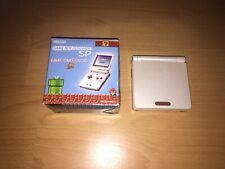 Game Boy Advance Sp - Nintendo Famicom Color Mario - Complet
