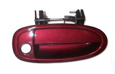 FOR 1995-1999 AVALON FRONT PASSENGER EXTERIOR HANDLE COLOR CODE 3L3 RUBY PEARL