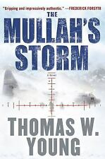 The Mullah's Storm by Thomas W. Young (2010, Hardcover)