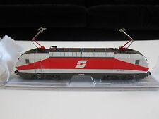 Trix 22601, Hochleistungs-E-Lok Reihe 1012003, HO Gleichstrom - Neuwertig OVP
