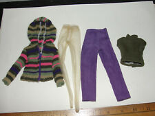 """Tonner Tiny Kitty Partial Doll Outfit for 10"""" doll"""