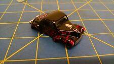 Black / Pink Willys Gasser American Line Body HO Mid America AML B400