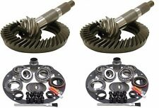 1987-1996 JEEP YJ - DANA 35 30 - 4.11 RING AND PINION - INSTALL - ELITE GEAR PKG