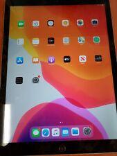 Apple iPad Pro 1st Gen. 128GB, Wi-Fi + 4G, 12.9 in - Space Gray