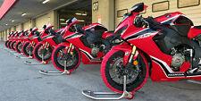 Support de plaque d'immatriculation SC77 Honda CBR 1000 RR SP/SP2 17 Fireblade
