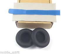 1 Pair of Replacement Ear Pads Cushions Earpad For Monster DNA On-Ear Headphones