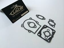 Seal Gasket 4 hole 5Sets fit 1/5 HPI Baja RV KM Losi Zenoah CY Gas Engine
