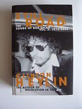 Bob Dylan Still On The Road The Songs Of Bob Dylan Vol 2 1974/2008 UK H/B Mint
