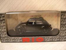 RIO VOLKSWAGEN KDF Standard Limousine Open toit ouvrant 1938