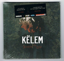 KËLEM - JASMIN ROUGE - 14 TRACKS - 2012 - NEUF NEW NEU