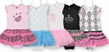 Handmade 100% Cotton Outfits & Sets (0-24 Months) for Girls
