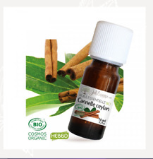 Huile essentielle Cannelle de Ceylan BIO 10 ml