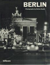 Berlin 2003 SC BOOK
