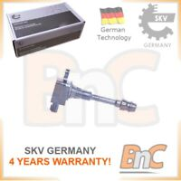 # GENUINE SKV GERMANY HD IGNITION COIL FOR FOR NISSAN PRIMERA P12 X-TRAIL T30