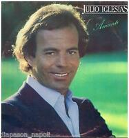 Julio Iglesias: Lovers - LP Vinyl 33 RPM
