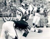 1974 Minnesota Vikings CHUCK FOREMAN Vintage 8x10 Photo NFL Football Print