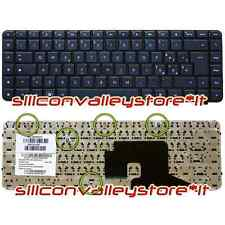 Tastiera ITA - NERO - per HP Pavilion DV6-3000  compatibile con LX8 -AELX8I00010