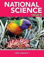 National Science: Year 8 / AUSTRALIAN Junior Science Syllabus.