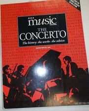 Music Magazine The Concerto Winter 1995 032515R2