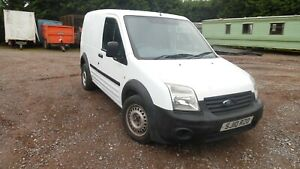 ford transit connect   T200 130k MOT JAN drives perfect  genuine trade clearance