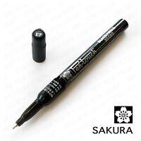 Sakura - Penna-Touch Marcatore a Vernice - Extra Fine 0.7mm - 5 Colori