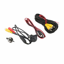 Night Vision Car Automobile Rear View Back Up Reverse Parking Cameras F7