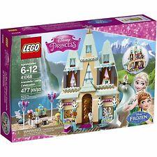 LEGO Disney Princess Arendelle Castle Celebration 41068 New