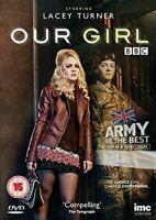 Our Girl [DVD][Region 2]