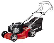 Einhell Gc-pm46bs Self Propelled Lawnmower Petrol 46cc 4 Stroke