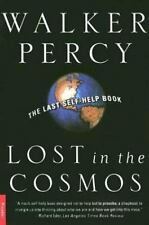 Lost in the Cosmos : The Last Self-Help Book by Walker Percy (2000,...