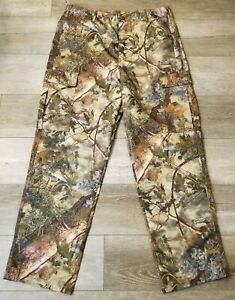 Kings Camo Hunter Series Quick Dry Pants, Mountain Shadow, 34 Regular (34 x 31)