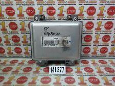 2004 04 CHEVROLET MALIBU 3.5L ENGINE COMPUTER ECU ECM 12581598 YHZZ OEM