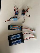 Rc Buggy Car Esc Motor Batterys Ftx Hpi Electric Car