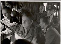 WW 2 General Oberst L. Rendulic Oberbefehlshaber 2. Pz. Armee Balkan in JU 52