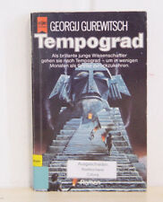 Tempograd; Science Fiction; Georgij Gurewitsch