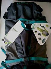 Kelty backpack trailogic 50L Women's hiking travel camping Internal frame