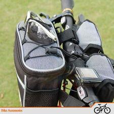 Bike accessories - 4 in 1 bike Bicycle bags bike cycling - Foldable Bag