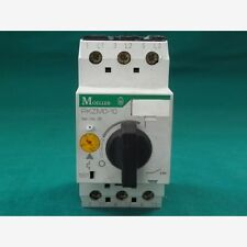 Klockner Moeller PKZM0-10 Manual Motor Controller